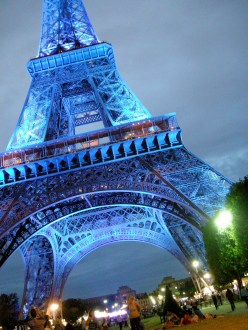 Eiffeol tower