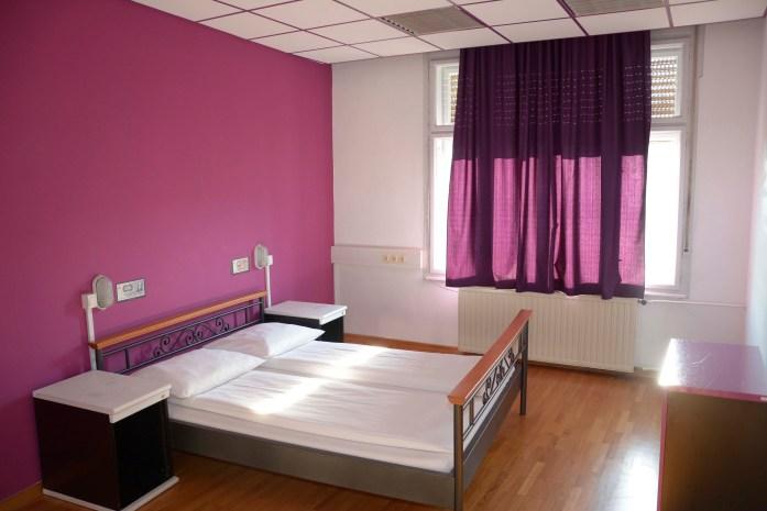 tresor private room