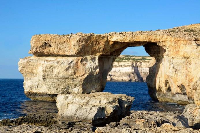 Dwejra - Azure window