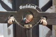 Gardaland, Lago di Garda, adventure park
