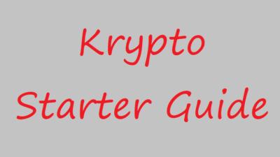 Krypto Starter Guide Bitcoin sicher kaufen