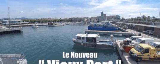 Le «Nouveau» Vieux Port de Saint-Raphaël