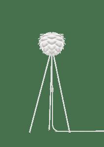 02009 Silvia mini tripod floor white 72dpi