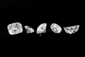 LAB GROWN DIAMONDS SHAPES