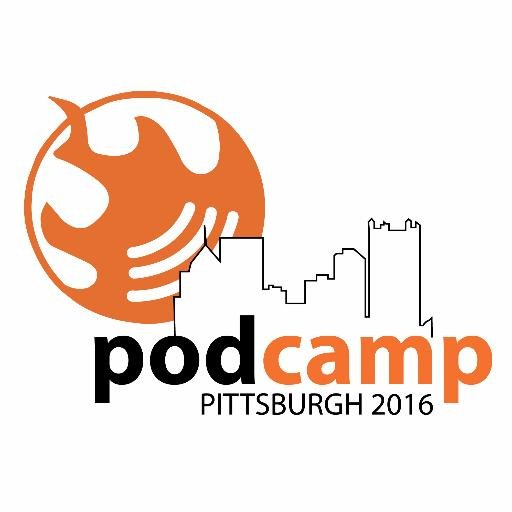 Catch Krystal at Podcamp Pittsburgh 2016