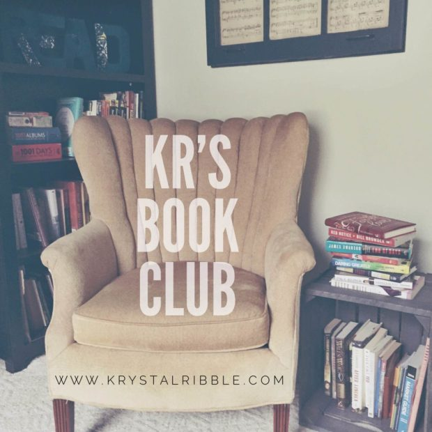 KR's Book Club
