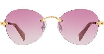 Lilia Sunglasses - Leith Clark Warby Parker