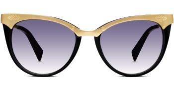 Valda Glasses - Leith Clark Warby Parker