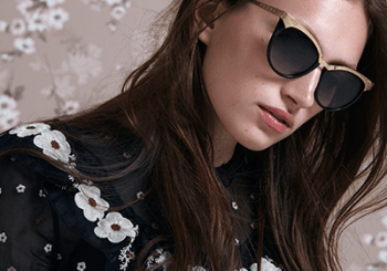 Leith Clark x Warby Parker: A Match Made in Style Heaven