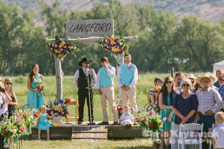 Union Wedding Photography