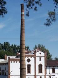 Stara Gorzelnia w Rudzie Kościelnej (fot. arch. Gminy Ćmielów)