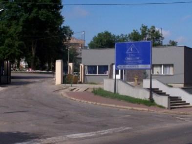 Zakłady Porcelany Ćmielów Sp. z o.o. (fot. arch. Gminy Ćmielów)