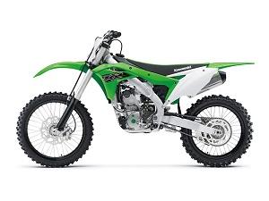 Kawasaki Dekorsätze