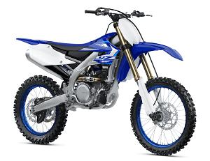 Yamaha Dekorsätze