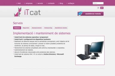 i-t.cat : Servicio (detalle)