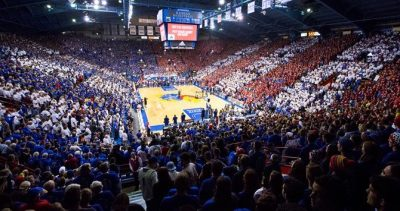 four espn big mondays no surprise as kansas completes 2018 19 schedule