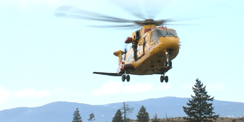 Record funding provided to B.C's ground search and rescue groups