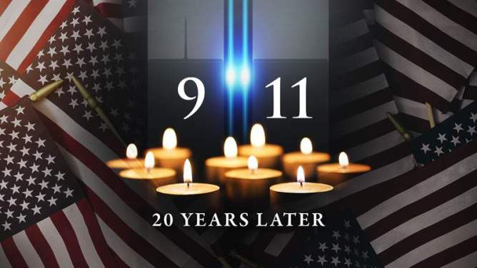 Share your reflections, experiences on the 20th anniversary of 9/11 with KSAT 12