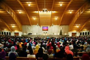 December 2014 Youth Conference