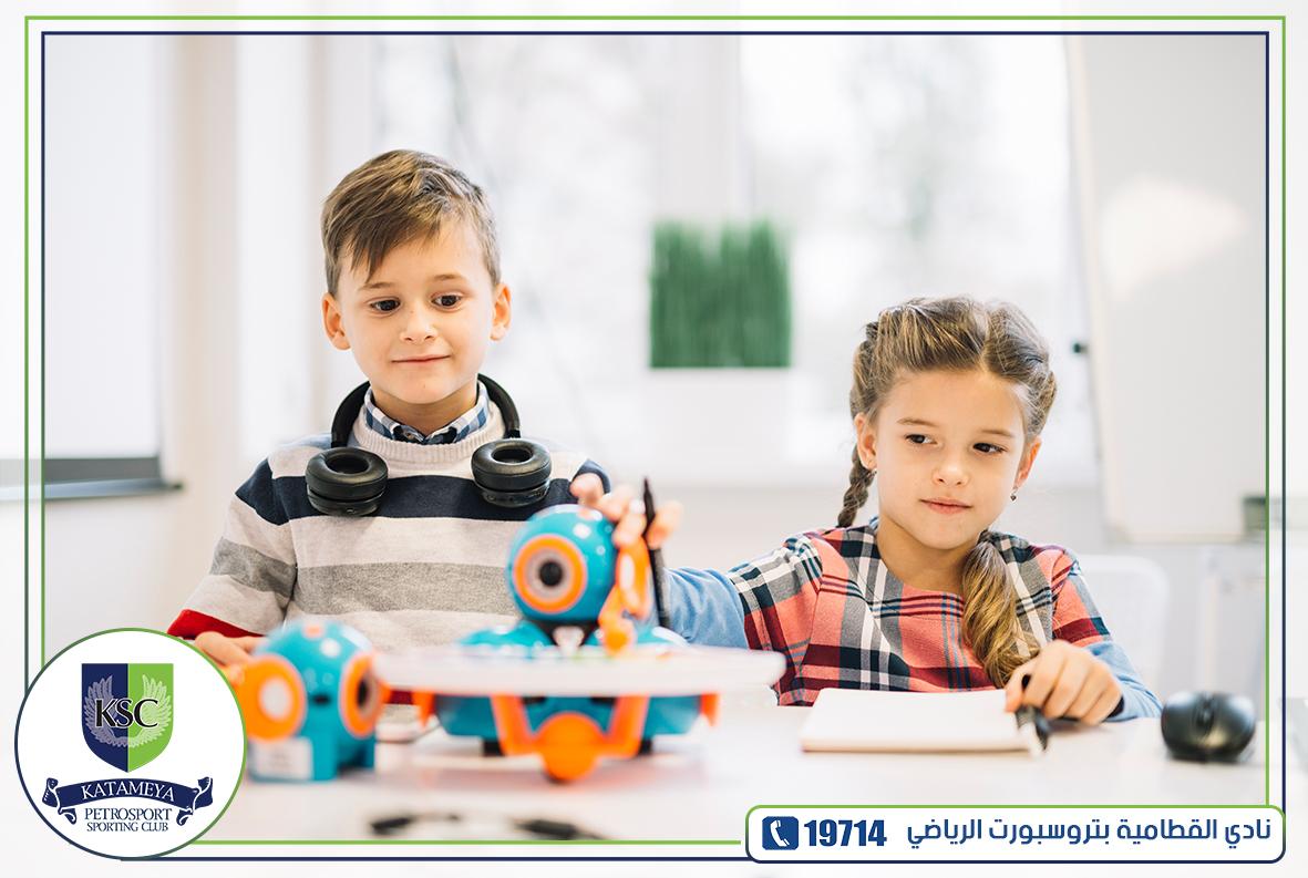 You are currently viewing ثورة الروبوت والذكاء الاصطناعي