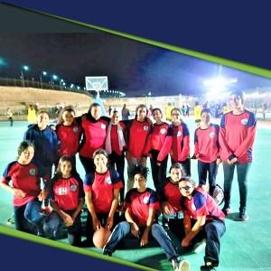 Read more about the article فوز فريق كرة السلة تحت 14 سنة