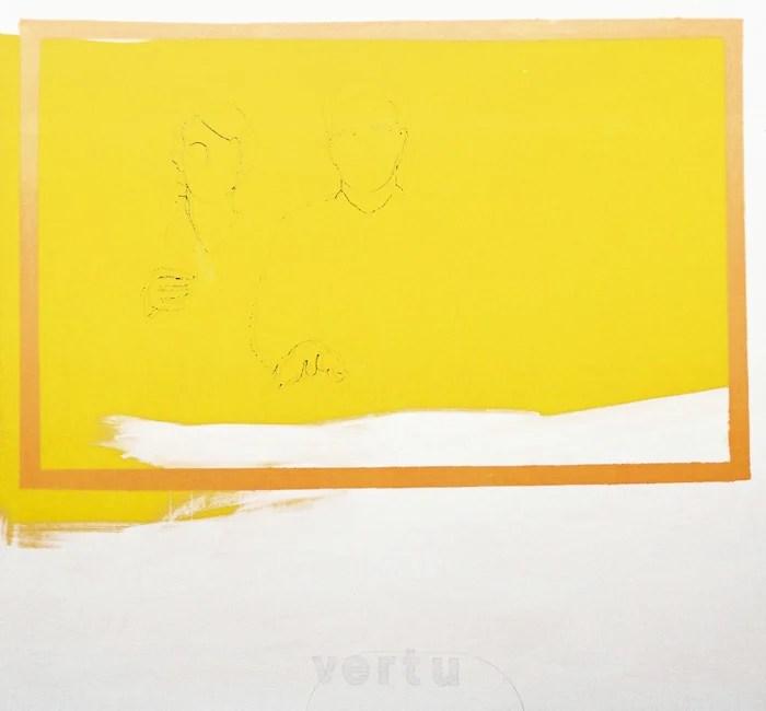 vertu II - 160 x 150 cm