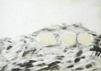 ballen wärmt - 61 x 44 cm