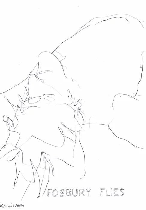fosbury 2 - 19,3 x 27 cm