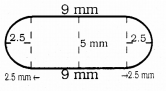 KSEEB SSLC Class 10 Maths Solutions Chapter 15 Surface Areas and Volumes Ex 15.1 Q 6.1