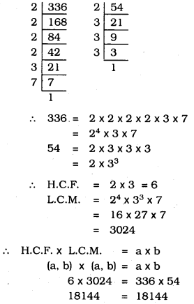KSEEB SSLC Class 10 Maths Solutions Chapter 8 Real Numbers Ex 8.2 5