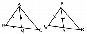 KSEEB Solutions for Class 9 Maths Chapter 5 Triangles Ex 5.3 3