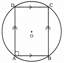 KSSEB Solutions for Class 9 Maths Chapter 12 Circles Ex 12.5 12