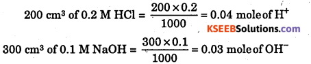 1st PUC Chemistry Question Bank Chapter 6 Thermodynamics - 11
