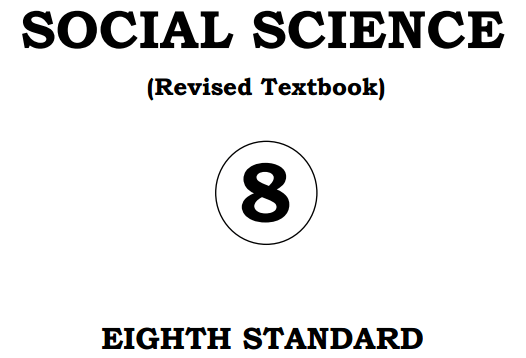 KSEEB Solutions for Class 8 Social Science