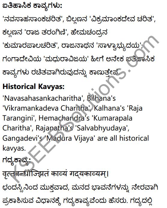 1st PUC Sanskrit Textbook Answers Shevadhi भूमिका 44