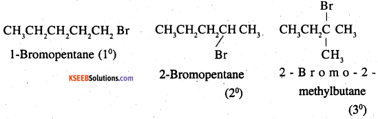 2nd PUC Chemistry Question Bank Chapter 10 Haloalkanes and Haloarenes - 33