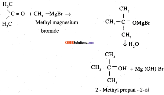 2nd PUC Chemistry Question Bank Chapter 11 Alcohols, Phenols and Ethers - 40
