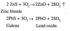 2nd PUC Chemistry Question Bank Chapter 6 General Principles and Processes of Isolation of Elements - 7