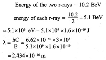 2nd PUC Physics Question Bank Chapter 11 Dual Nature of Radiation and Matter 28