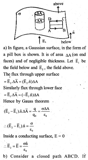 2nd PUC Physics Question Bank Chapter 2 Electrostatic Potential and Capacitance 23