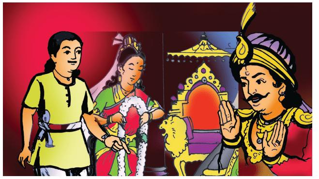 Annadana Summary in Kannada 6