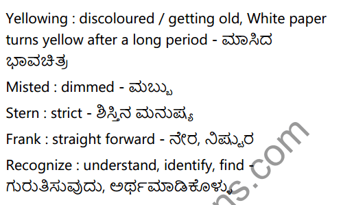 Great Grandmother Summary In Kannada 2