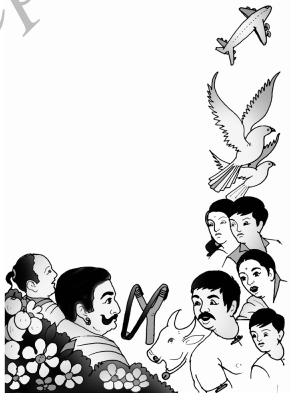 Harida Hakkigalu Summary in Kannada 3