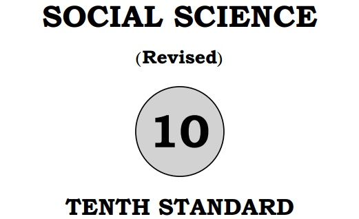 KSEEB Solutions for Class 10 Social Science