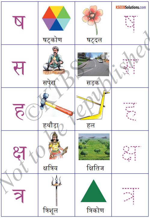 KSEEB Solutions for Class 6 Hindi Chapter 3 पढ़ो, समझो और लिखो 10