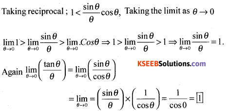 1st PUC Maths Model Question Paper 1 with Answers - 19