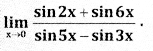 2nd PUC Basic Maths Question Bank Chapter 17 Limit and Continuity of a Function Ex 17.2 - 29