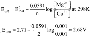 2nd PUC Chemistry Previous Year Question Paper June 2019 17