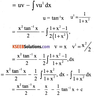 2nd PUC Maths Model Question Paper 4 with Answers 16