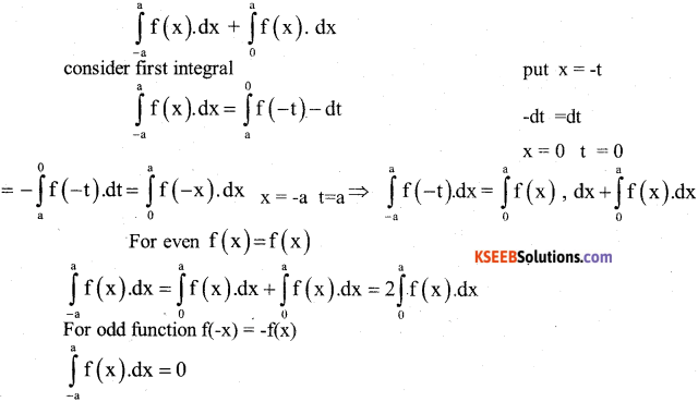 2nd PUC Maths Model Question Paper 4 with Answers 33